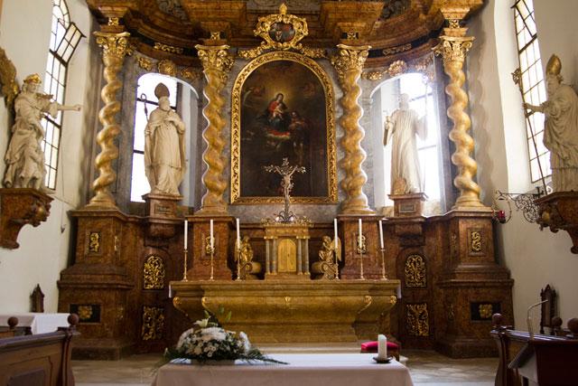 ヨーロッパ 教会 結婚式