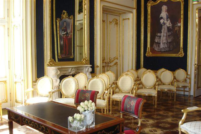 オーストリア 城 結婚式