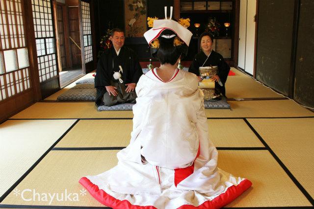 旧佐久間邸 | 福島の結婚式場