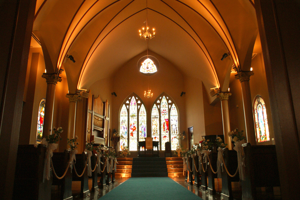 フランセス教会