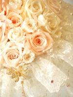ウエディング装花 彩花