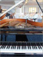 生演奏ピアノクラッセ