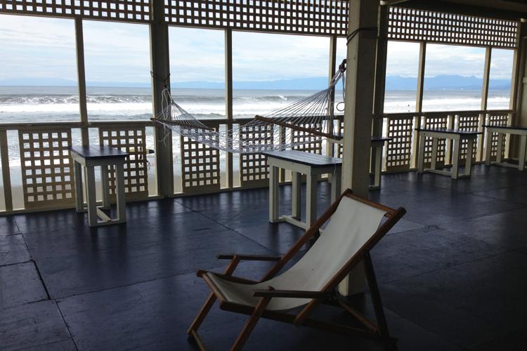 海の家くまざわや | 江の島のビーチウエディング