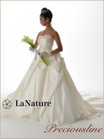 ラナチュール ウエディングドレス