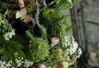 オートクチュールブーケ Mina Exclusives | ブーケ・会場装花・ウエディング空間装飾