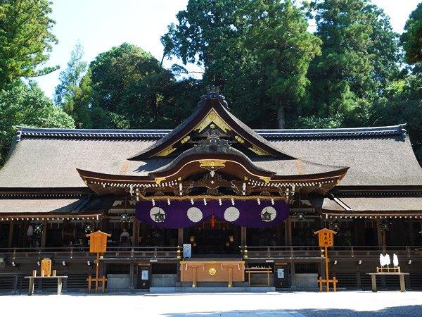 大神神社 | 奈良の結婚式場