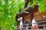 姫路神社結婚式