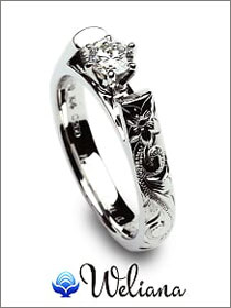 Weliana(ウェリアナ)ジュエリー&ブライダル表参道店 | 婚約指輪・結婚指輪