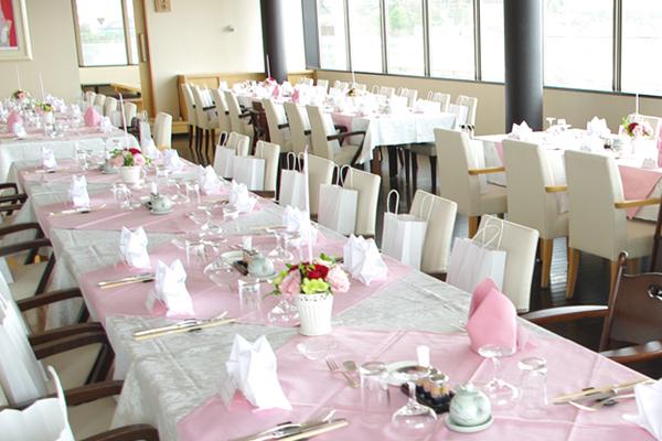 ウイニングホテル・レストランウイニング | 函館の結婚式場