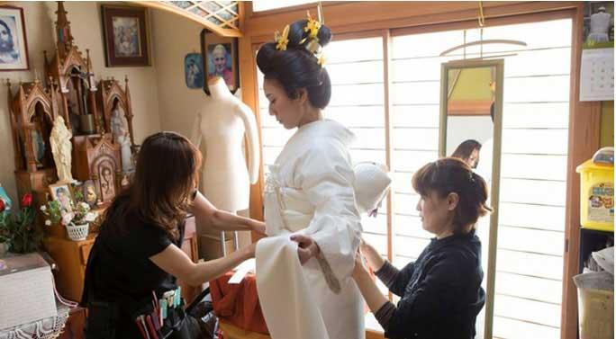 長崎ふるさと結婚式