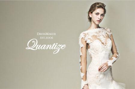 Quantize | オーダードレス