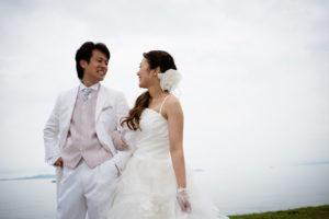 赤穂ハイツで結婚式