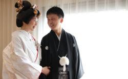 結い婚式の式次第